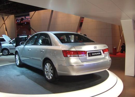 Hyundai al Salone di Ginevra 2008 - Foto 3 di 8
