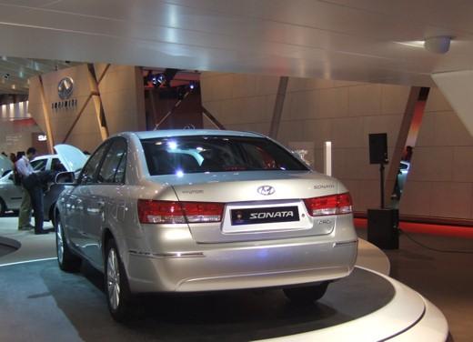 Hyundai al Salone di Ginevra 2008 - Foto 4 di 8