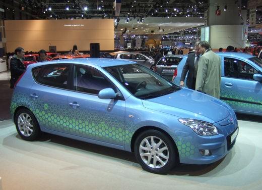 Hyundai al Salone di Ginevra 2008 - Foto 6 di 8