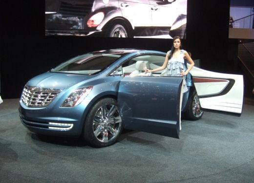 Chrysler al Salone di Ginevra 2008 - Foto 1 di 3