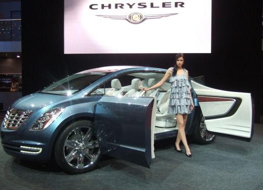 Chrysler al Salone di Ginevra 2008 - Foto 2 di 3