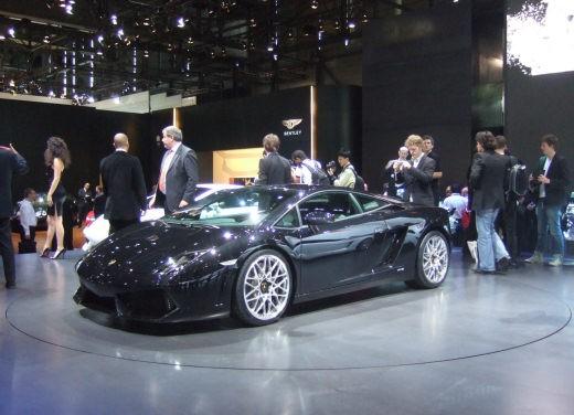 Lamborghini al Salone di Ginevra 2008 - Foto 9 di 11