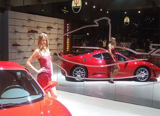 Ferrari al Salone di Ginevra 2008 - Foto 1 di 11
