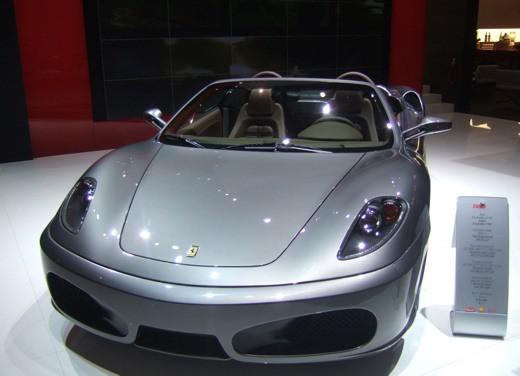 Ferrari al Salone di Ginevra 2008 - Foto 11 di 11