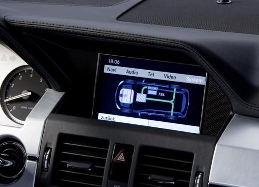 Mercedes Classe GLK Hybrid – Foto Ufficiali - Foto 2 di 8