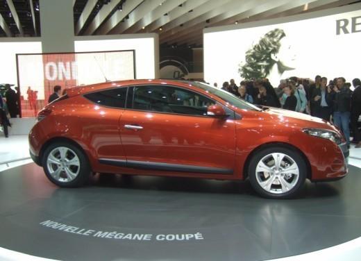 Renault Megane Coupè Concept - Foto 5 di 7