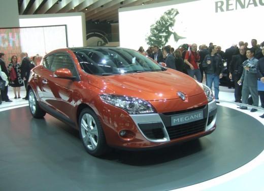 Renault Megane Coupè Concept - Foto 6 di 7