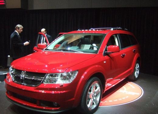 Dodge al Salone di Ginevra 2008 - Foto 7 di 10