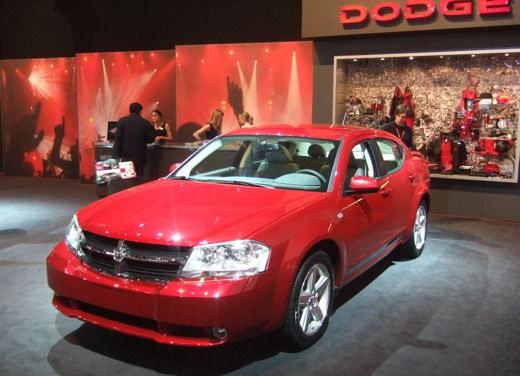 Dodge al Salone di Ginevra 2008 - Foto 8 di 10