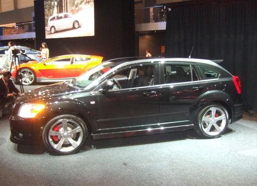Dodge al Salone di Ginevra 2008 - Foto 10 di 10