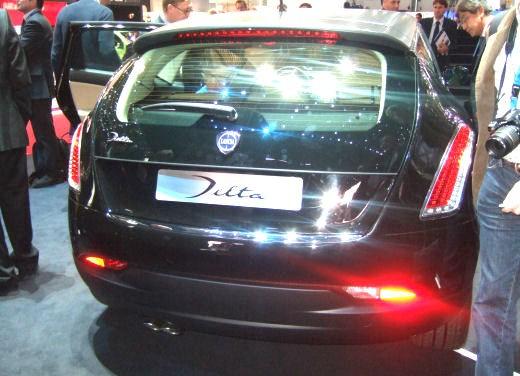 Lancia Delta al Salone di Ginevra 2008 - Foto 2 di 10