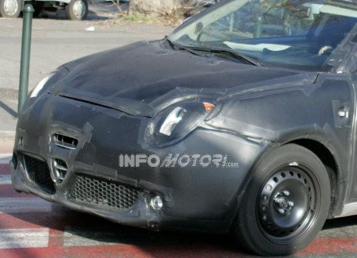 Alfa Romeo Mito ex Junior - Foto 2 di 12