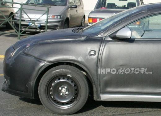 Alfa Romeo Mito ex Junior - Foto 5 di 12