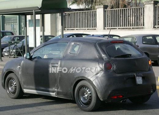 Alfa Romeo Mito ex Junior - Foto 6 di 12
