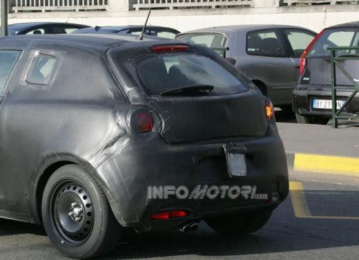 Alfa Romeo Mito ex Junior - Foto 7 di 12