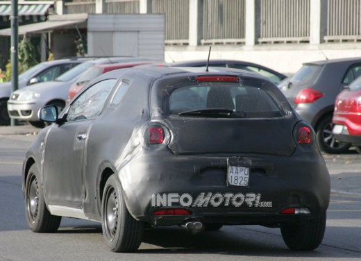 Alfa Romeo Mito ex Junior - Foto 8 di 12