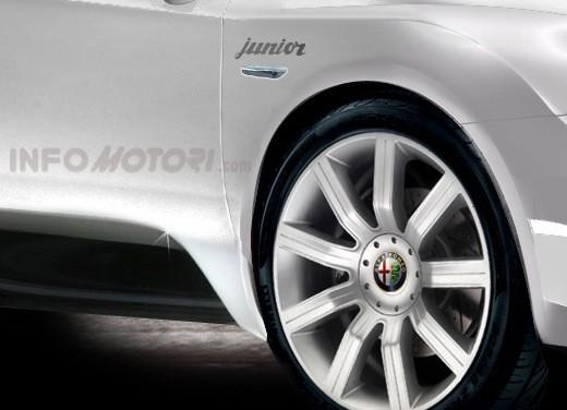 Alfa Romeo Mito ex Junior - Foto 11 di 12