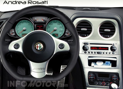 Alfa Romeo Mito ex Junior - Foto 12 di 12