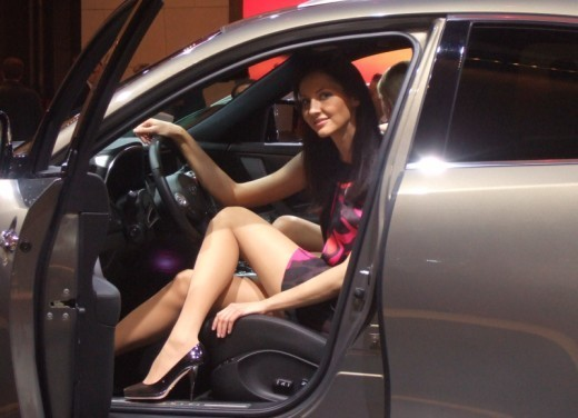 Infiniti FX50 – Long Test Drive - Foto 40 di 49