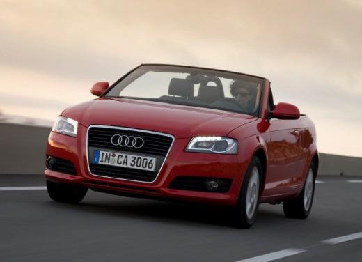 Audi A3 Cabrio – Prezzi Ufficiali - Foto 6 di 7