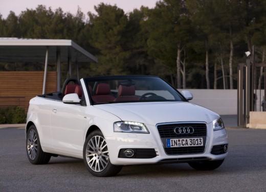 Audi A3 Cabrio – Prezzi Ufficiali - Foto 7 di 7