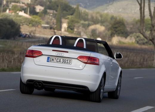 Audi A3 Cabrio – Prezzi Ufficiali - Foto 1 di 7
