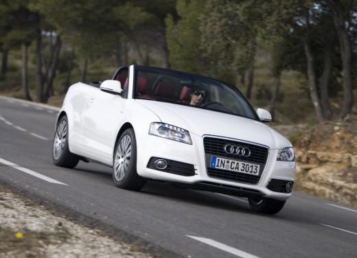 Audi A3 Cabrio – Prezzi Ufficiali - Foto 2 di 7