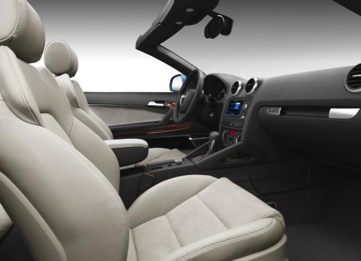 Audi A3 Cabrio – Prezzi Ufficiali - Foto 4 di 7