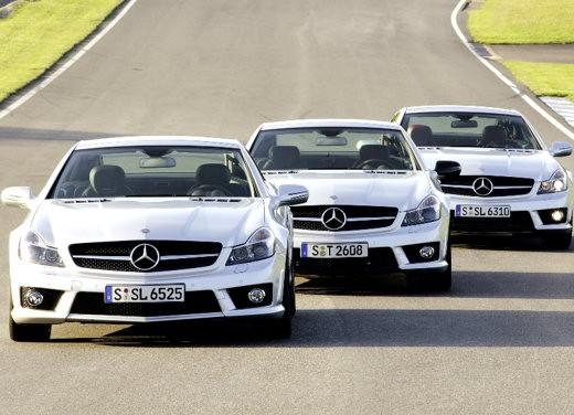 Mercedes 300 Sl Cos 236 232 Nato Il Mito Delle Ali Di Gabbiano Infomotori