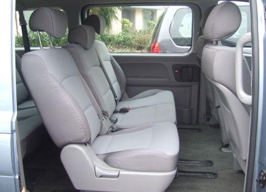 Hyundai H-1 Van e Wagon – Test Drive - Foto 24 di 35