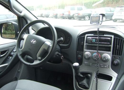 Hyundai H-1 Van e Wagon – Test Drive - Foto 2 di 35