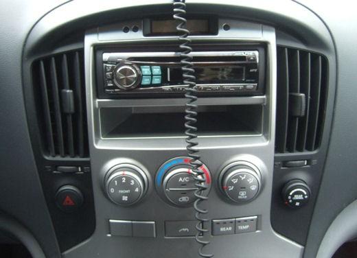 Hyundai H-1 Van e Wagon – Test Drive - Foto 3 di 35