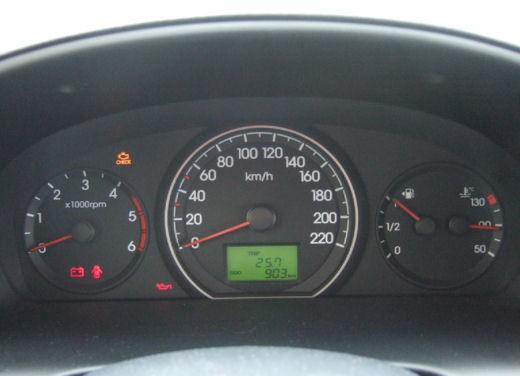 Hyundai H-1 Van e Wagon – Test Drive - Foto 5 di 35