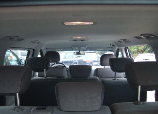 Hyundai H-1 Van e Wagon – Test Drive - Foto 7 di 35