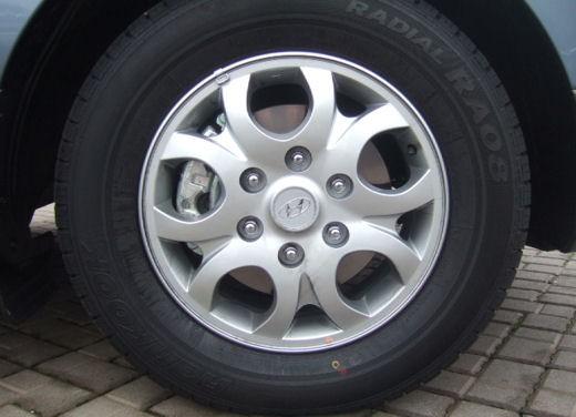 Hyundai H-1 Van e Wagon – Test Drive - Foto 9 di 35