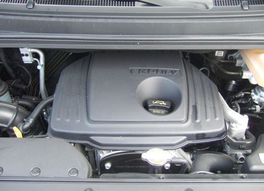 Hyundai H-1 Van e Wagon – Test Drive - Foto 12 di 35