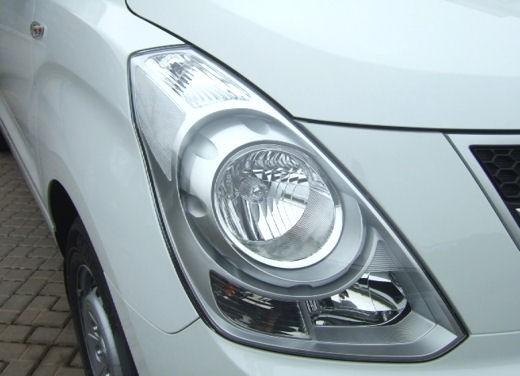 Hyundai H-1 Van e Wagon – Test Drive - Foto 15 di 35