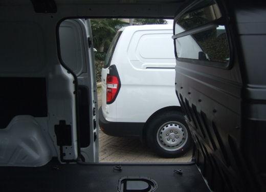 Hyundai H-1 Van e Wagon – Test Drive - Foto 29 di 35