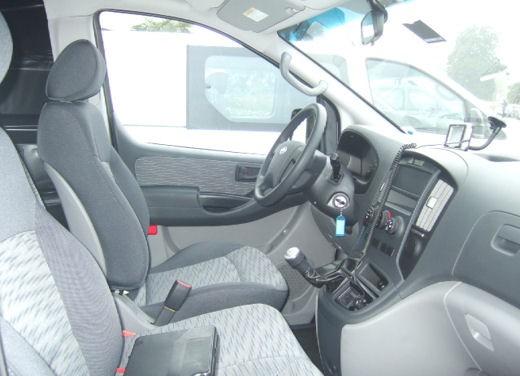 Hyundai H-1 Van e Wagon – Test Drive - Foto 30 di 35
