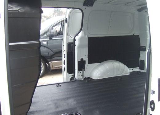 Hyundai H-1 Van e Wagon – Test Drive - Foto 31 di 35