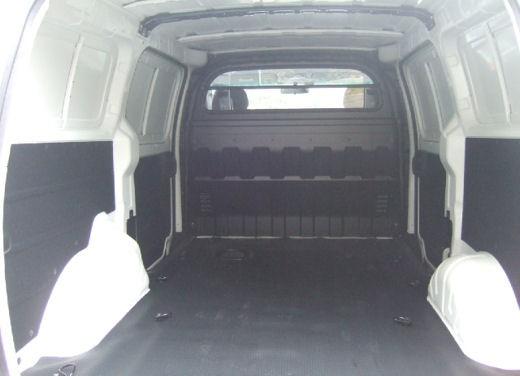 Hyundai H-1 Van e Wagon – Test Drive - Foto 32 di 35