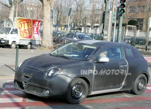 Alfa Romeo Mito – nome definitivo - Foto 7 di 10