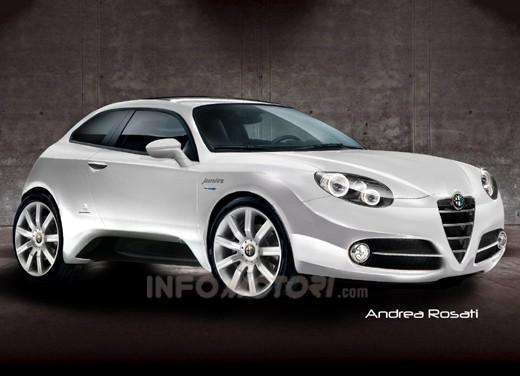 Alfa Romeo Mito – nome definitivo - Foto 10 di 10