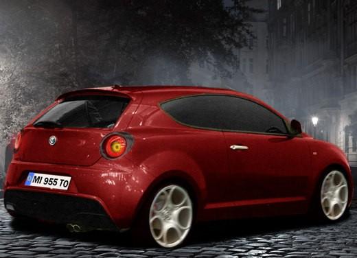 Alfa Romeo Mito – nome definitivo - Foto 6 di 10