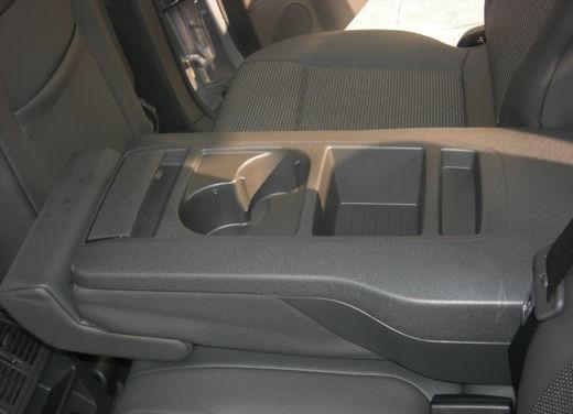 Opel Zafira facelift – test drive - Foto 14 di 26