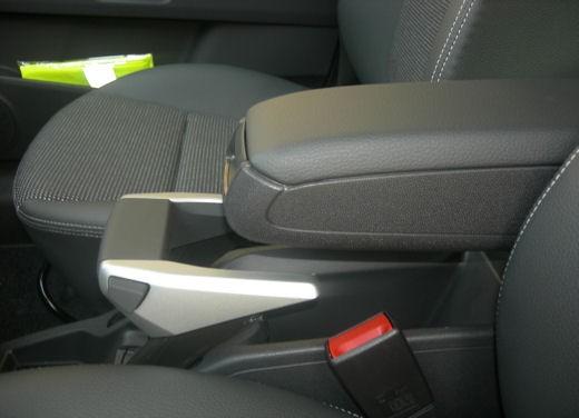 Opel Zafira facelift – test drive - Foto 19 di 26