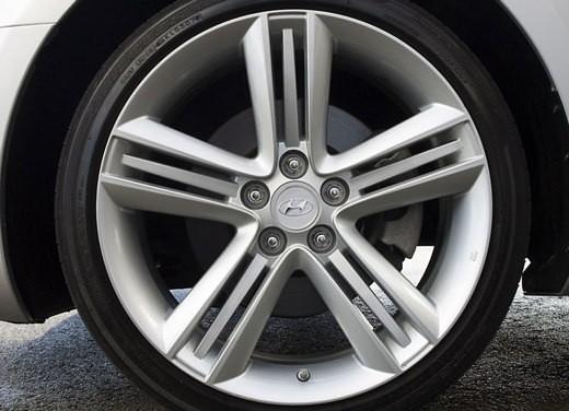 Hyundai Coupe Genesis - Foto 10 di 12