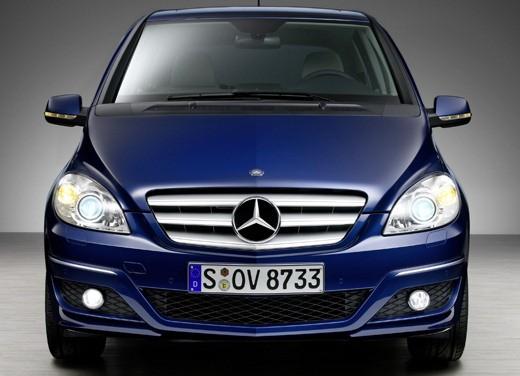 Mercedes nuova Classe B – Foto Ufficiali - Foto 5 di 10