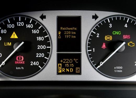 Mercedes nuova Classe B – Foto Ufficiali - Foto 8 di 10