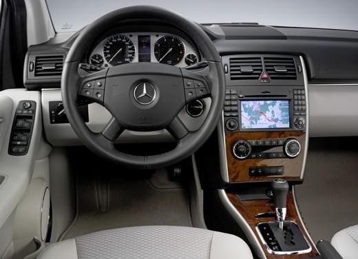 Mercedes nuova Classe B – Foto Ufficiali - Foto 9 di 10